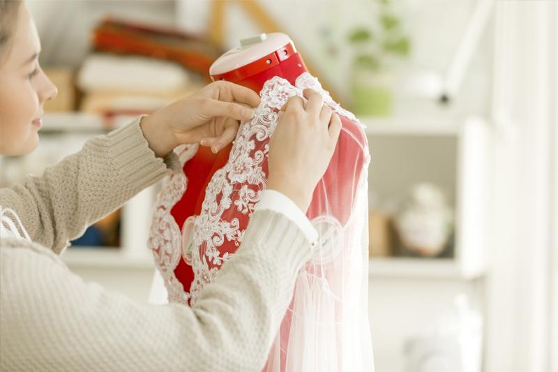dicas para escolher o vestido de noiva