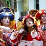 Fantasias para o Carnaval — 15 Ideias Fáceis!