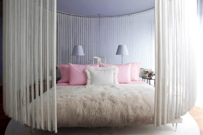 inspiracoes de quartos femininos