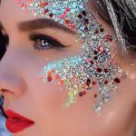 Maquiagem para Carnaval — 11 Ideias e 101 Inspirações!