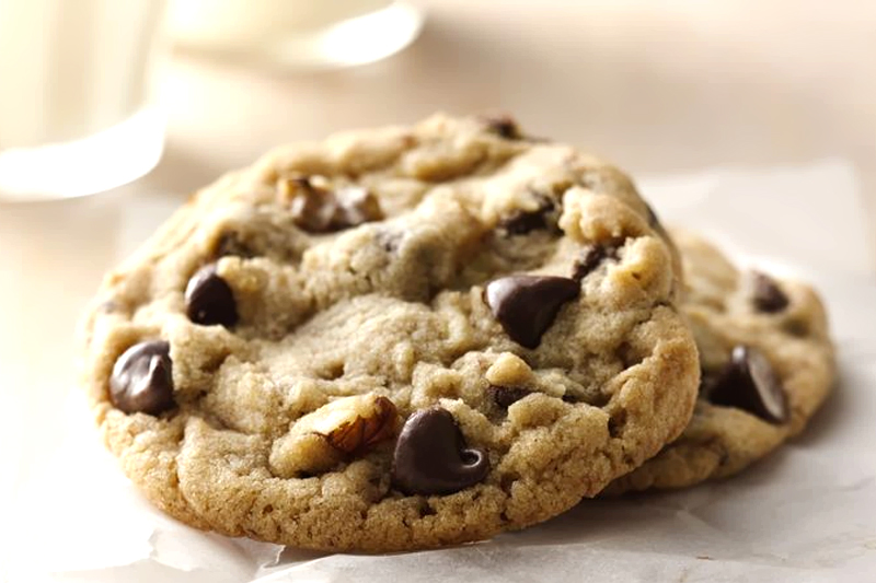 receita de cookie para piquenique romantico