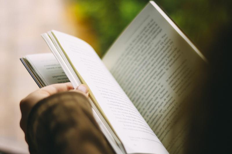 Livros capazes de transformar a sua vida