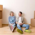 Onde Guardar os Presentes de Casamento Quando o Apartamento Ainda Não Está Pronto?