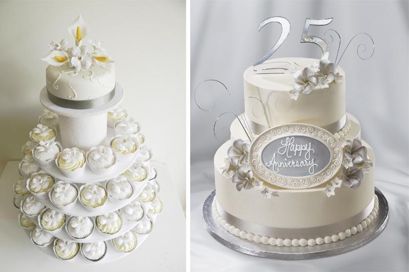 Bodas De Prata 25 Anos De Casamento Vida De Casada