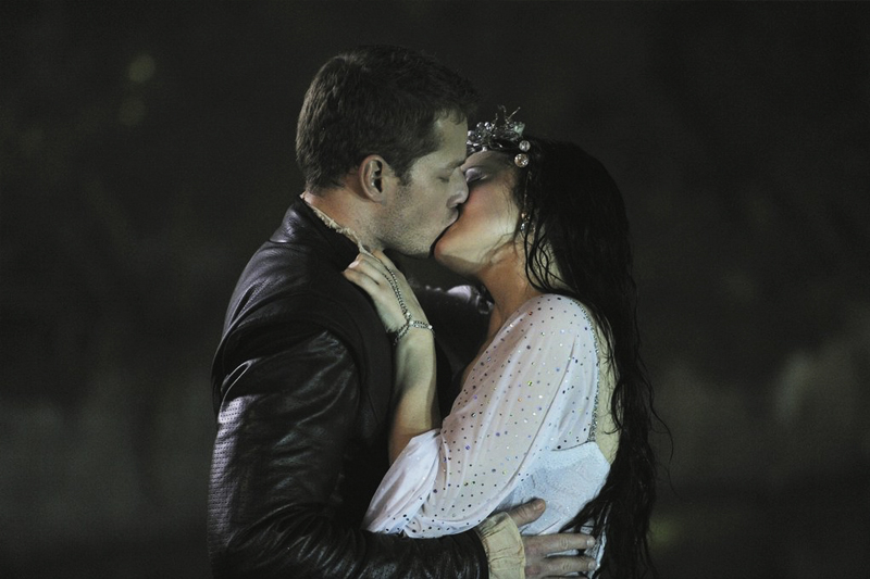 Series romanticas na Netflix Once Upon a Time