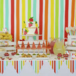 Festa de Dia das Crianças: Decoração, Menu e Atividades!