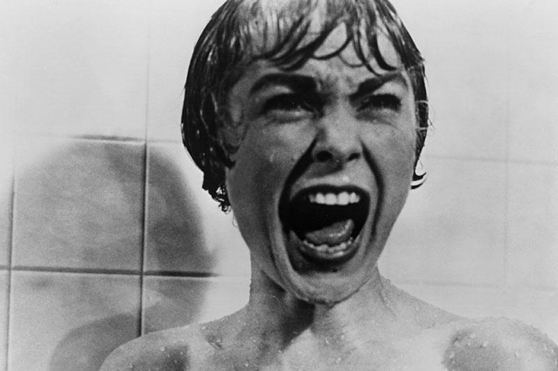 filmes de terror psicose