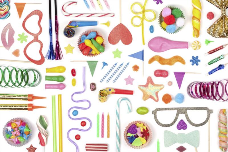 kits de decoracao para festa de dia das criancas