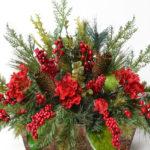 Arranjos de Natal – Dicas, Ideias e Inspirações!