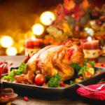 Ceia de Natal Tradicional – Menu Completo com 7 Receitas!