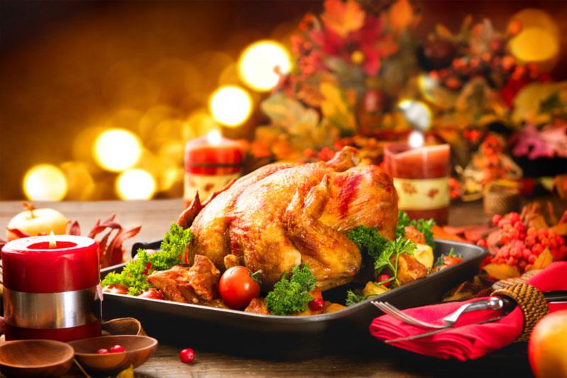 ceia de natal tradicional receitas e menu completo