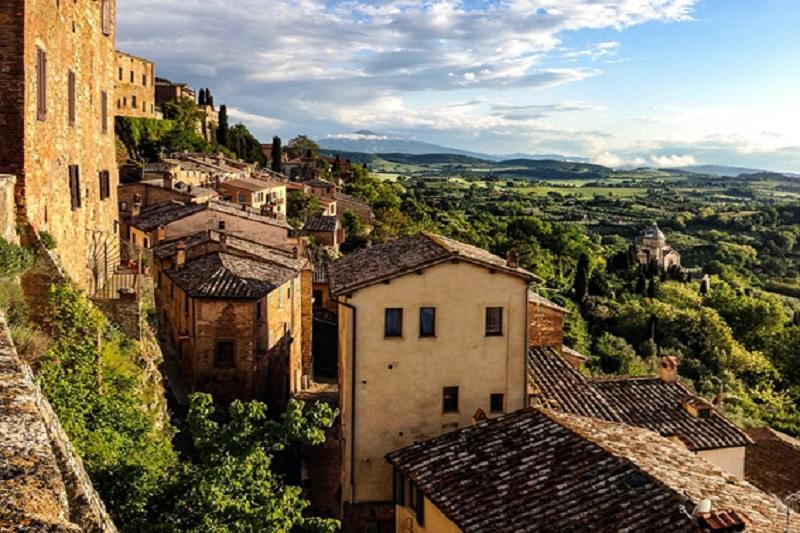 Toscana Segunda Lua de Mel