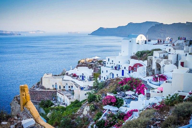 Grecia Segunda Lua de Mel