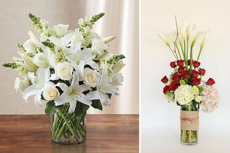 arranjos de flores inspiracoes