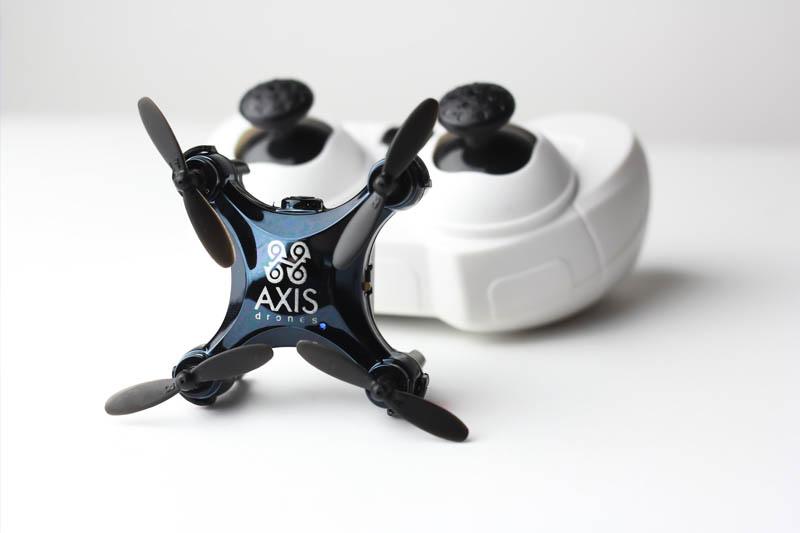 presente criativo para homens drone