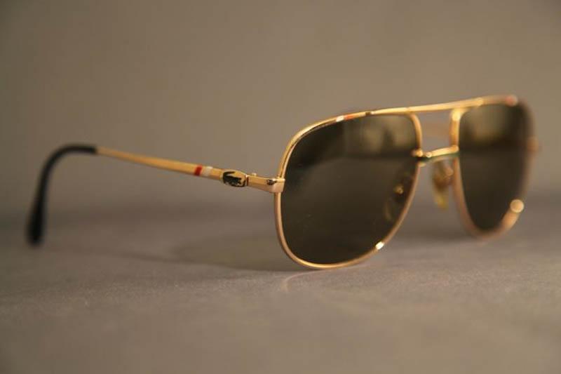 presente criativo para homens óculos vintage