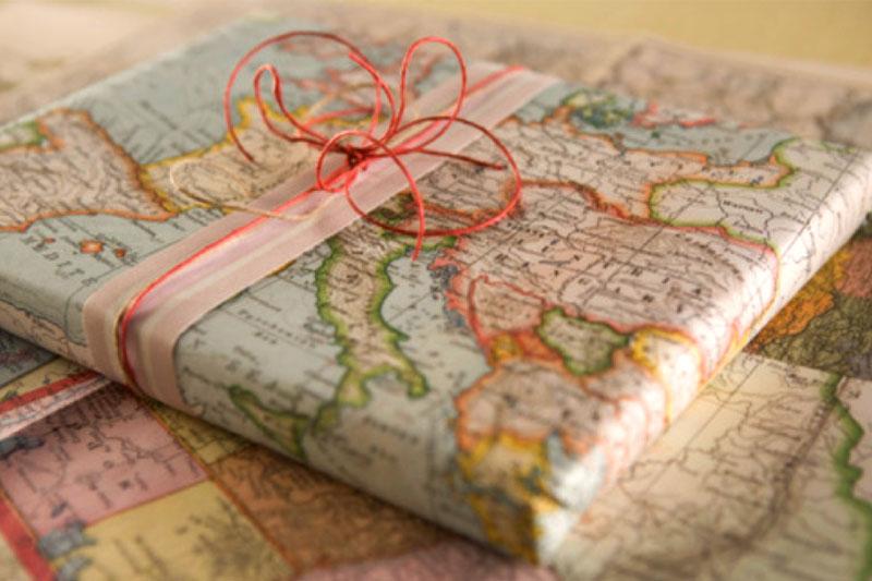 viagem romantica como presente para namorado