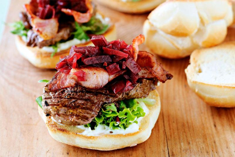 receita de hambúrguer de picanha
