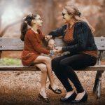 10 coisas que só uma mãe pode fazer