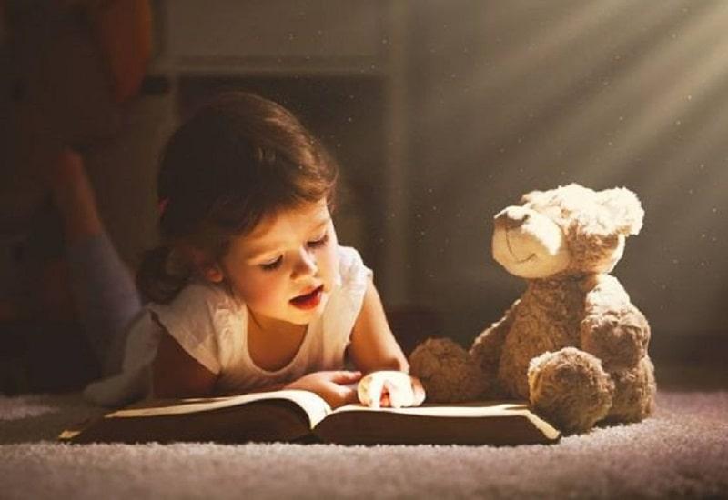 7 livros infantis para ler para seus filhos