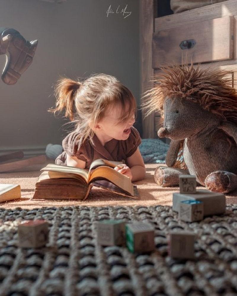 Livros infantis para ler para seus filhos
