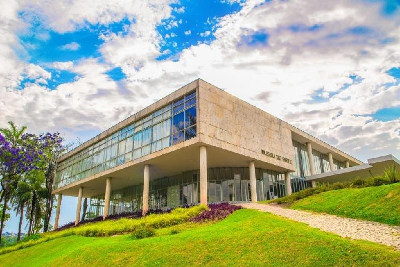 museu de arte belo horizonte