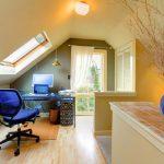 Dicas para montar um home office confortável, moderno e acolhedor