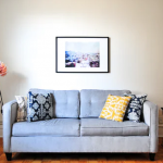 Dicas de decoração para sala de estar com sofá de 2 e 3 lugares