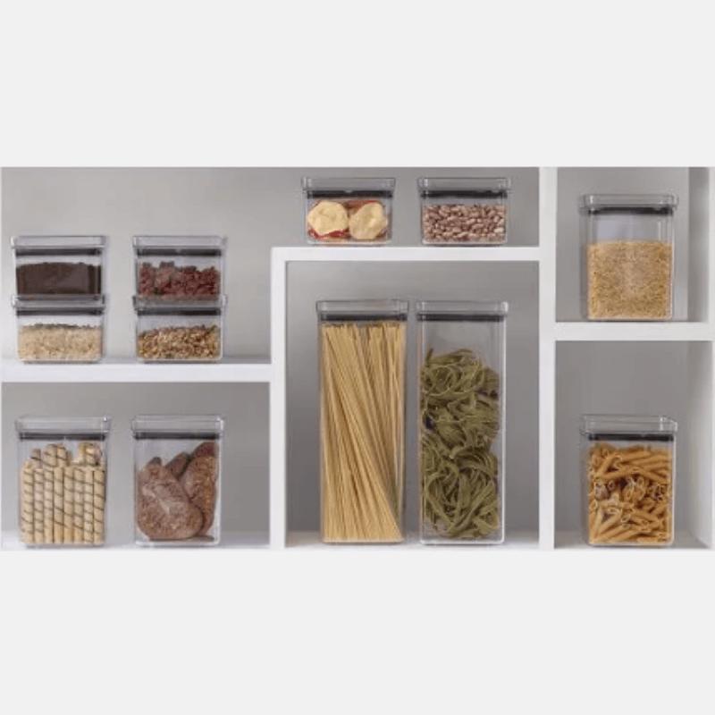 potes de cozinha