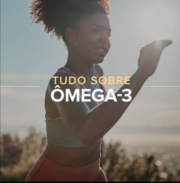 O que é o Omega 3 e seus beneficios