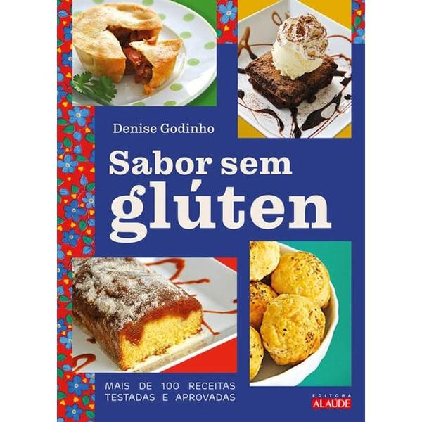 Dica de livro de receita sem gluten