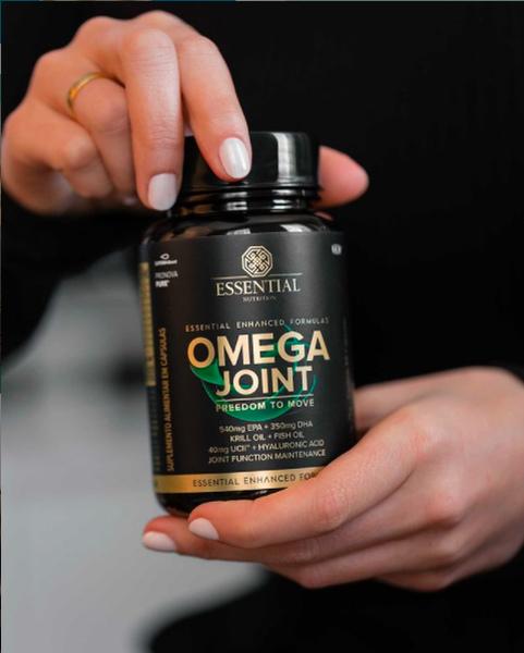 fortalecer ossos omega 3