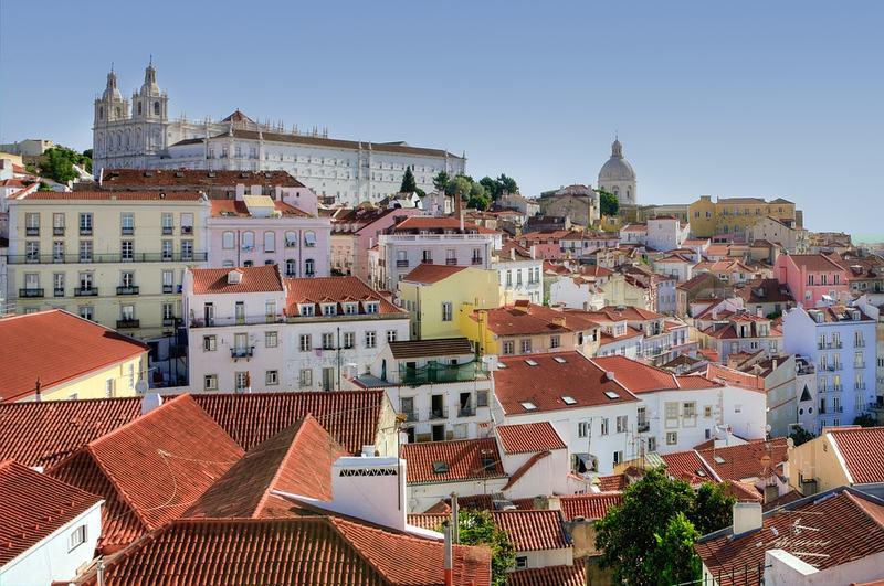 como morar em Lisboa