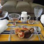 Café da manhã na cama – Inspiração