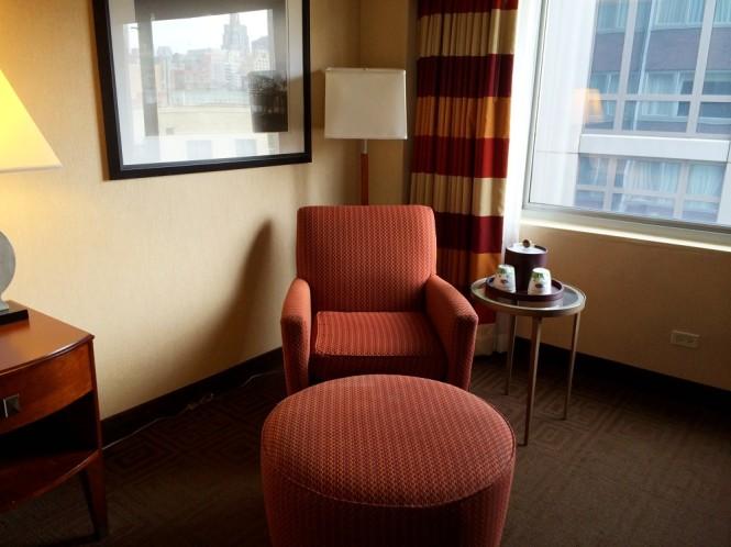 Hotel NY2
