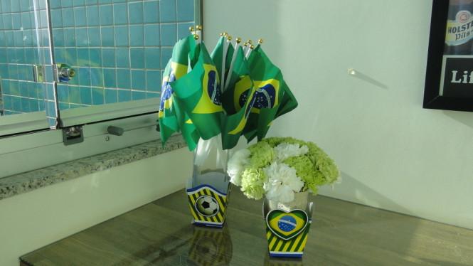 Mesa Copa do Mundo (1)