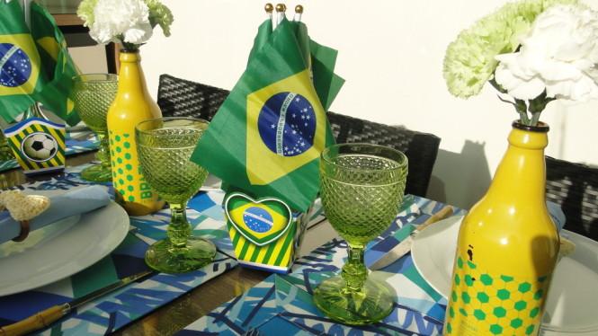 Mesa Copa do Mundo (3)