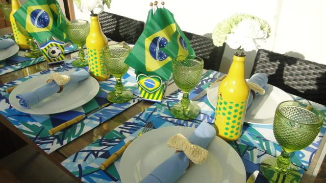 Mesa Copa do Mundo (4)