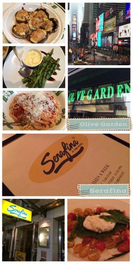 Olive Garden_Serafina