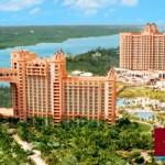 Minhas férias nas Bahamas – Atlantis Paradise Island – Parte I –