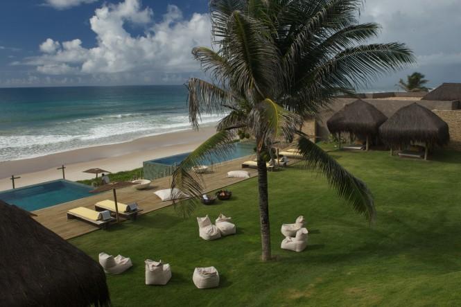 Kenoa beach alagoas maceio