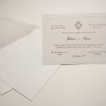 MEU CASAMENTO: Convite de Casamento
